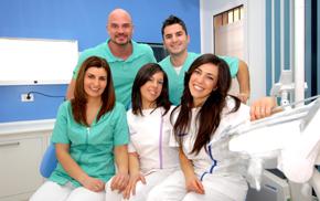 Chi siamo - Studio Dentistico Kondo