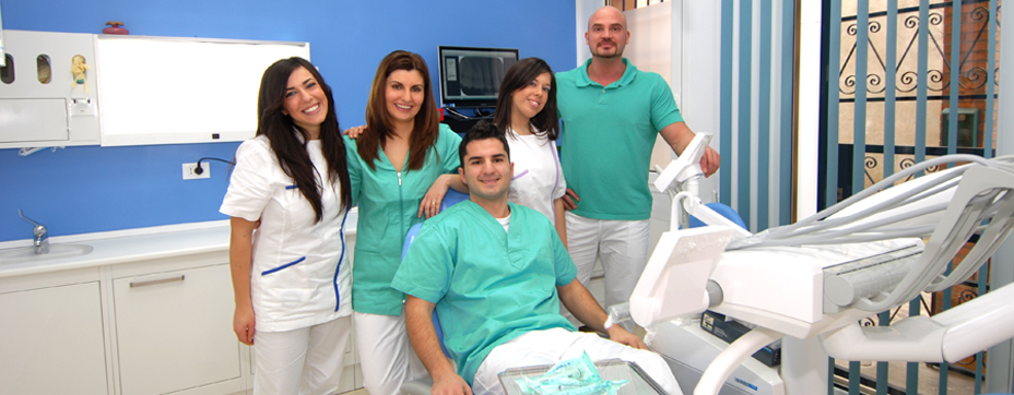 Staff Dentisti - Studio Dentistico Kondo